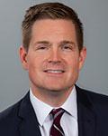 Clayton Haldeman MD